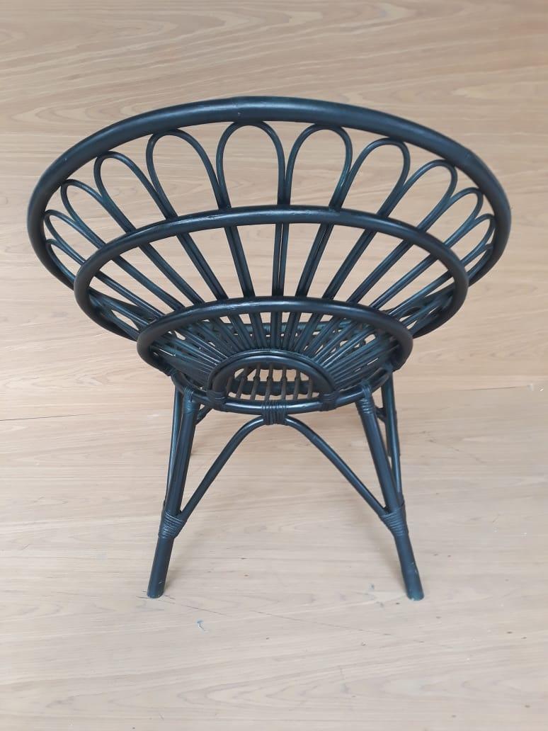 Bullet Chair